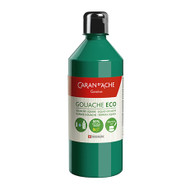 Gouache Eco 500ml Emerald Green | 2370.210