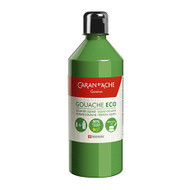 Gouache Eco 500ml Bright Green | 2370.720
