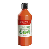 Gouache Eco 500ml Orange Fluo | 2371.030