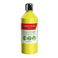 Gouache Eco 500ml Lemon Yellow Fluo | 2371.240