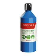Gouache Eco 500ml Cyan Primary | 2373.170
