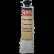 Rublev Oil Medium Oleoresgel 50ml   530-42002