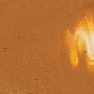 Matisse Fluid Acrylics - Raw Sienna S1