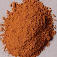 Rublev Colours Dry Pigments 100g - S1 Luberon Raw Sienna