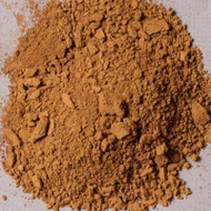 Rublev Colours Dry Pigments 100g - S1 Luberon Raw Sienna Light