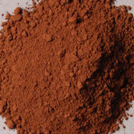 Rublev Colours Dry Pigments 100g - S2 Italian Burnt Umber Warm