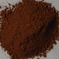 Rublev Colours Dry Pigments 100g - S2 Cyprus Raw Umber Medium