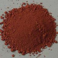 Rublev Colours Dry Pigments 1kg - S1 Blue Ridge Hematite