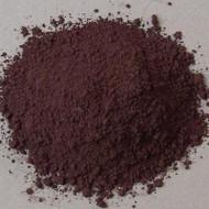 Rublev Colours Dry Pigments 1kg - S1 Blue Ridge Violet Hematite