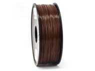3D Printer PLA Filament 3.0mm -  Brown