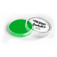 Global Body Art Makeup 32g - Neon Green