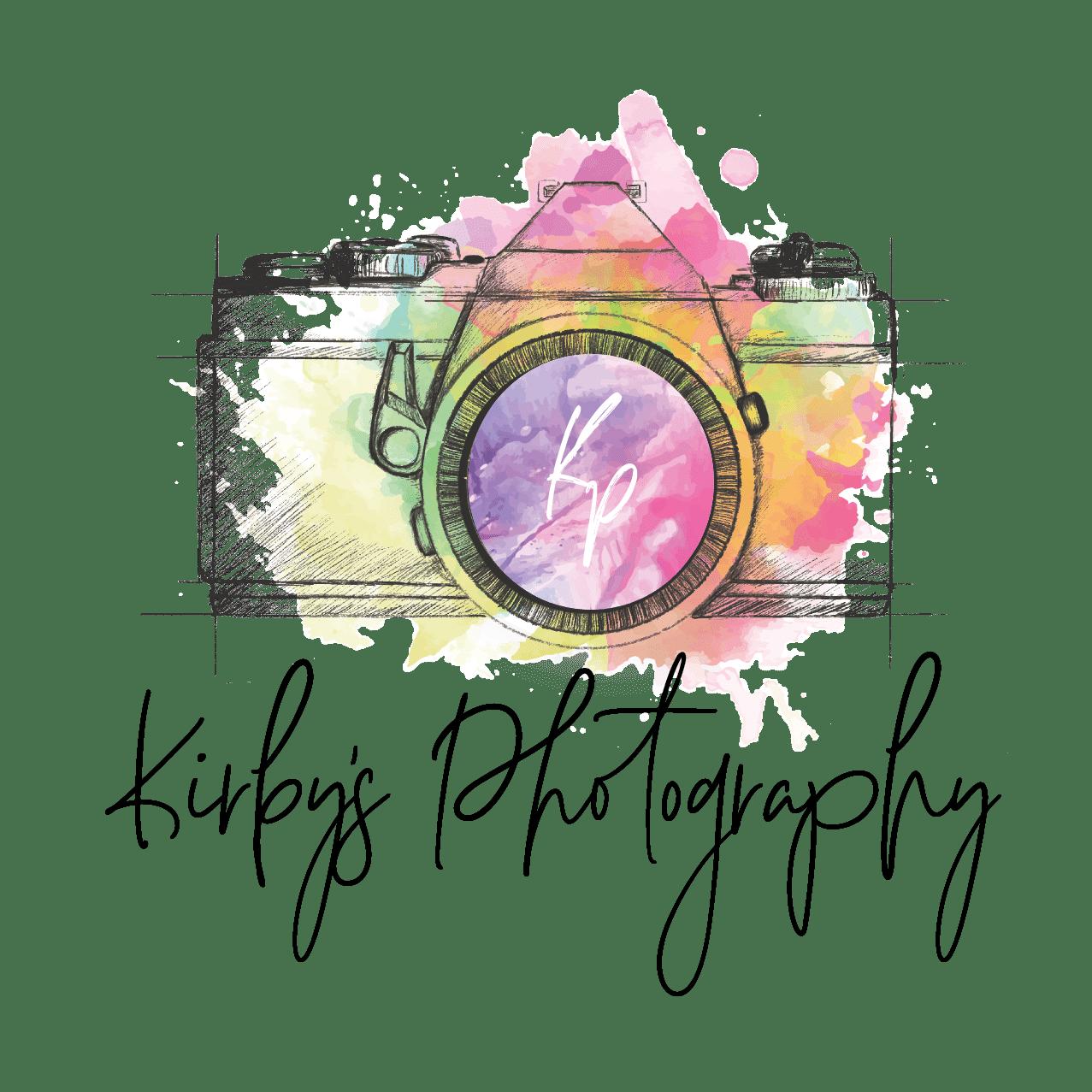 Kirby's Photography Logo
