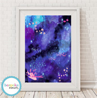Product image of Limited Edition Cosmic Kate Print