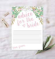 Bridal Shower Cards - Pack of 12
