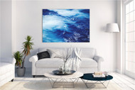 Oceanic Canvas