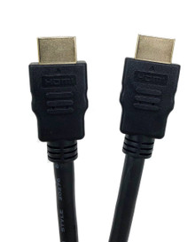 Micro Connectors, Inc. 6' HI-SPEED HDMI & ETH A M/M CABLE