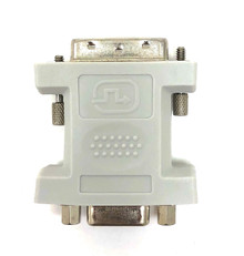 DVI / VGA Adapter - DVI Analog Male to HD15 Female