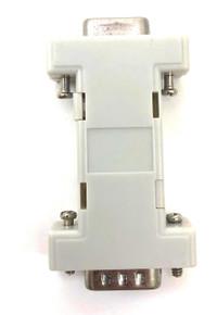 DB9 Male to HD15 Female (VGA) Adapter