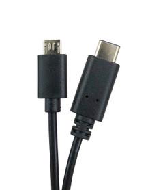 USB Type-C to USB 2.0 Micro B