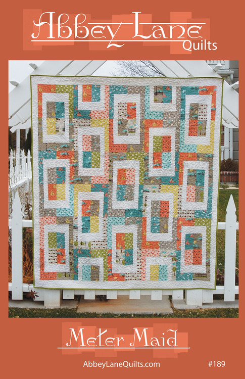 Meter Maid 189 Pdf Abbey Lane Quilts