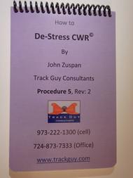 De-stressing CWR Handbook - Polymer Paper
