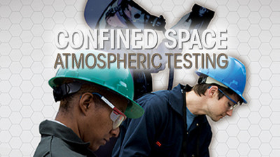 Confined Space Atmospheric Testing
