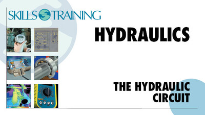 Hydraulic Circuits Online Training Course   Training from DuPont