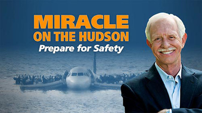 Miracle On The Hudson: Prepare For Safety