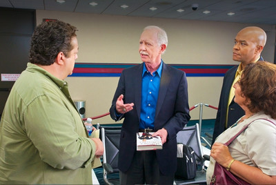 "Learn To Lead: Lessons With Captain ""Sully"" Sullenberger"