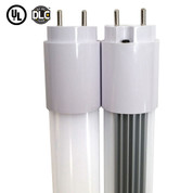 Ballast Compatible T8 4ft 14W 4000K & 5000K LED Tube with External Driver 30 Units Per Carton