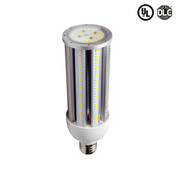 45W 360°Degree Beam Angle E39 Base LED Corn Bulb 4950 Lumens. 12 Units Per Carton