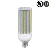 54W 180°Degree Beam Angle E39 Base LED Corn Bulb 5670 Lumens. 12 Units Per Carton