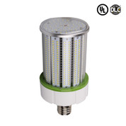 80W 360°Degrees Beam Angle E39 Base LED Corn Bulb 8000-9200 Lumens. 12 Units Per Carton