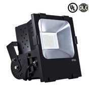 100W LED Flood. 8500 Lumens - 277V. 1 Unit Per Carton