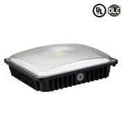 70W Slim Canopy. 7200 Lumens - 277V. 1 Unit Per Carton