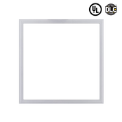 2ft×2ft 40 Watt 10V Dimming Recessed LED Panels 4000K & 5000K