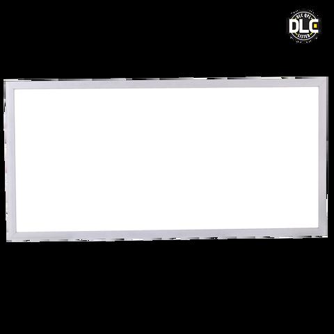 4ft×2ft 50 Watt 10V Dimming Recessed LED Panels 4000K & 5000K