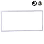 4ft×2ft 75 Watt 10V Dimming Recessed LED Panels 4000K & 5000K