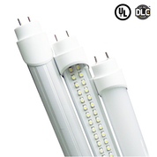 T8 4ft 18W 4000K & 5000K Hybrid Ballast Compatible LED Tube with External Driver 30 Units Per Carton