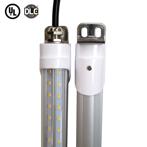 5ft 22W 5000K Linear Refrigerator Case LED Tube with Internal Driver. 2200 Lumens. 25 Unit Per Carton
