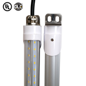 6ft 22W 5000K Linear Refrigerator Case LED Tube with Internal Driver. 2300 Lumens. 25 Unit Per Carton