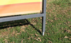 4x10 Outdoor Banner Stand with FREE Banner