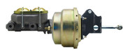 PBUFT5772  - 1957-72 Ford Trucks Power Brake Conversion Kit (F100, F250, 1/2 & 1/4 Ton)