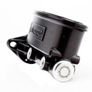 "Wilwood Black Aluminum Tandem Master Cylinder 1"" Bore 260-8555-BK"