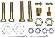 GM Disc Brake Hardware Kit