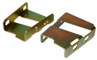 651 - GM 1964-72 Booster Bracket - Zinc