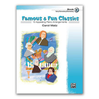 Famous and Fun Classics, Book 2