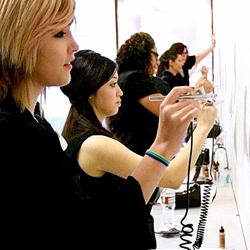 Kett Basic Airbrush Makeup Class
