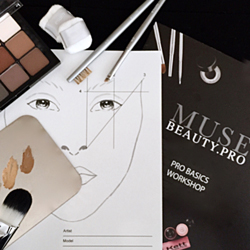 Muse Pro Basics Makeup Classes