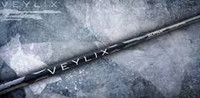 Veylix Alpina: Demo Driver Golf Shaft